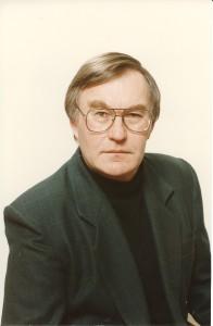 Berczelly István