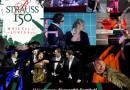 Májusünnep 2014: Strauss-fesztivál az Operaházban