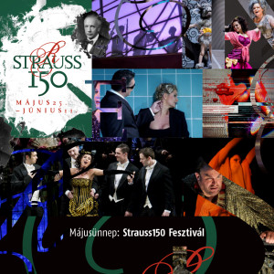 Strauss150