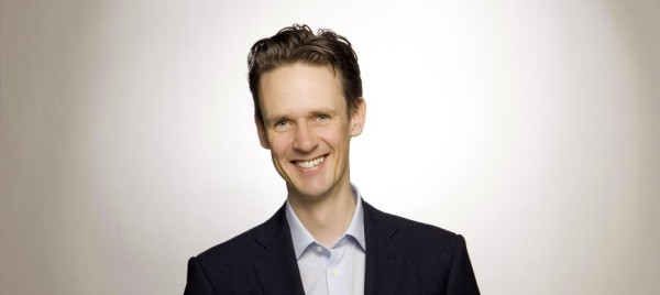 Ian Bostridge (fotó: Ben Ealovega)
