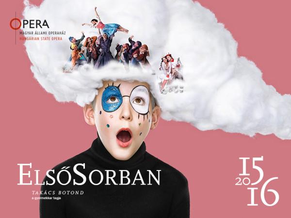 Az új évad plakátja