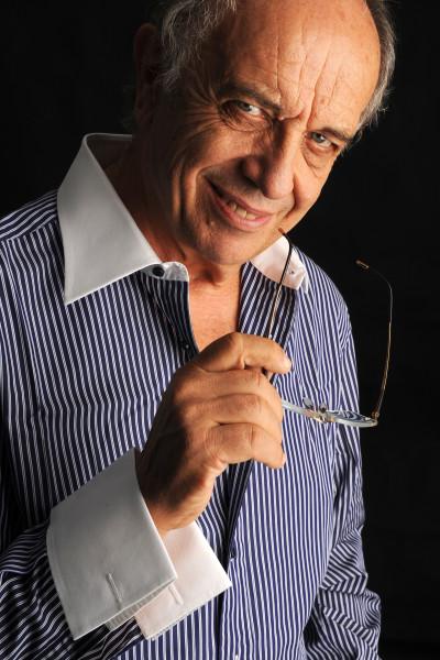 Leo Nucci (fotó: Roberto Ricci)