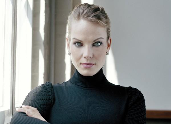 Elīna Garanča (fotó: Felix Broede)