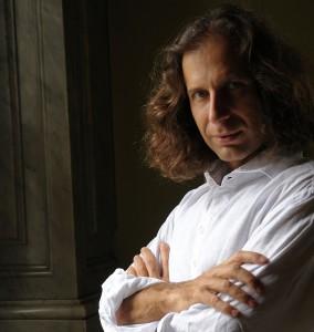 Stefano Poda
