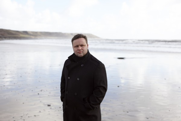 Paul Potts (fotó: Max Dodson)