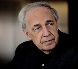 Pierre Boulez (fotó: Deutsche Grammophon)
