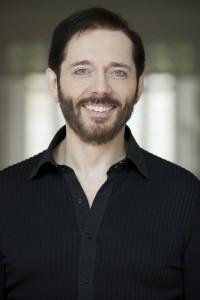Kálmándi Mihály (fotó: Doron Ritter)
