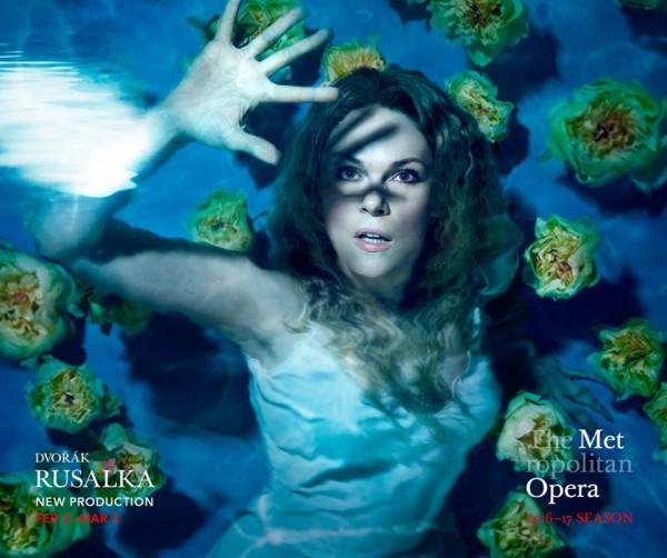 Ruszalka (fotó: Kristian Schuller / Metropolitan Opera)