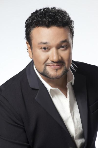 Ramón Vargas (fotó: Budpesti Tavaszi Fesztivál)