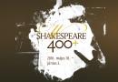Shakespeare400+ Fesztivál