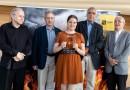 Kondor Katáé a Hans Sachs-díj
