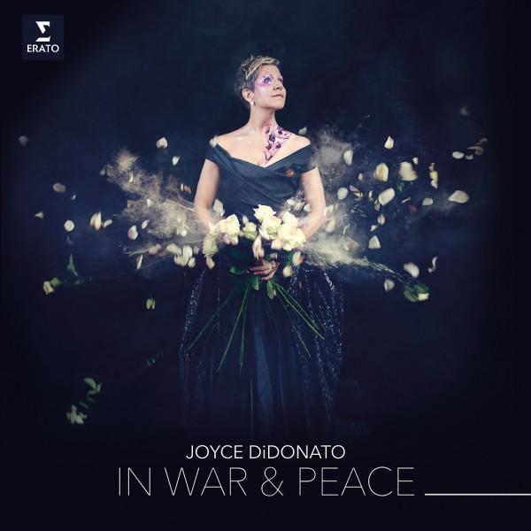 Joyce DiDonato: Háborúban és békében