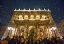 Diótörő-fesztivál az Operában