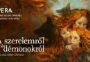Eötvös-bemutató az Operaházban