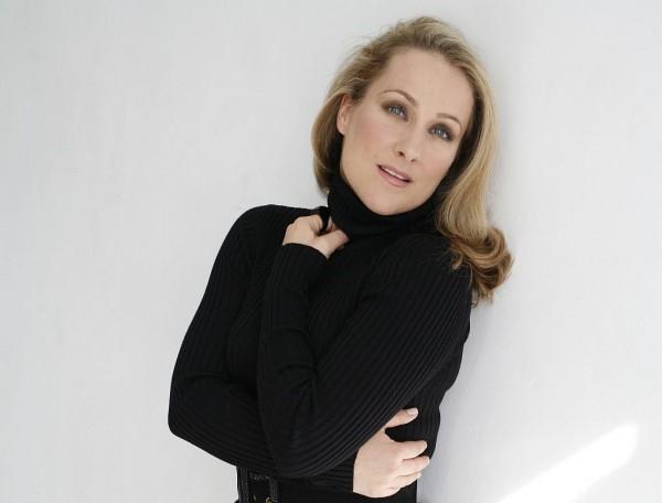 Diana Damrau (fotó: Michael Tammaro)