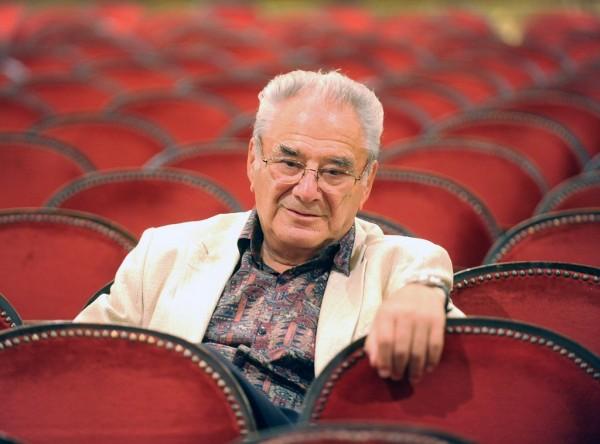 Szinetár Miklós (fotó: Czimbár Gyula / MTI)
