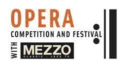 Az operafesztivál logója