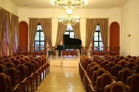 Óbudai Tsaskör koncertterem