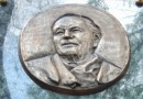 Felavatták Márk Tivadar domborművét