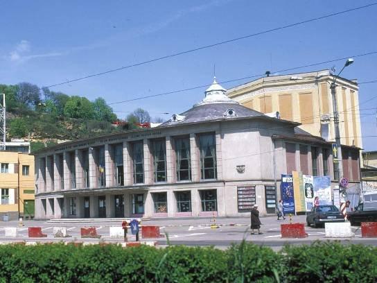 A Kolozsvári Magyar Opera