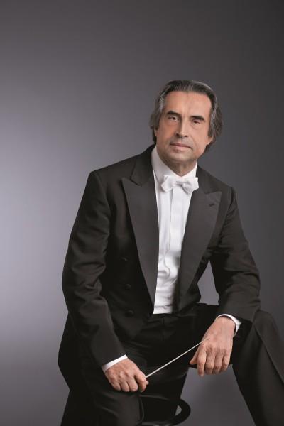 Riccardo Muti (fotó: Todd Rosenberg)