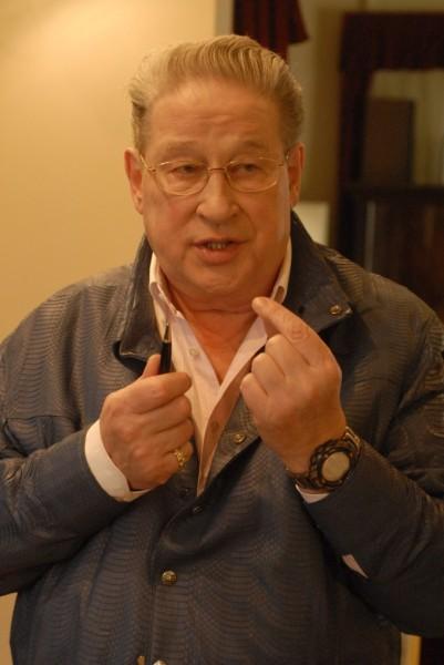 Jevgenyij Nyesztyerenko