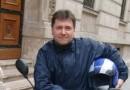 Szelíd motoros – Interjú Bándi Jánossal