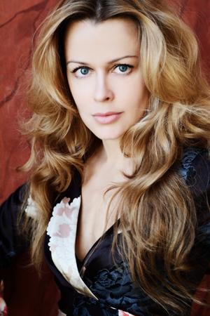 Elena Zhidkova (fotó: Joern Kipping)