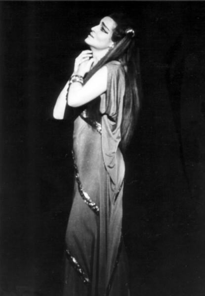 Abigél a Nabuccóban (MÁO, 1969)