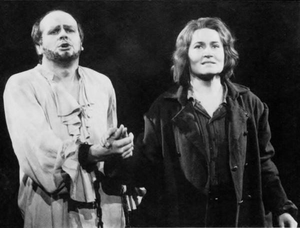 A Fidelióban Molnár Andrással (MÁO, 1985)