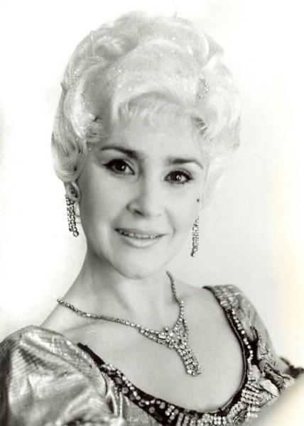 Manon 1990-ből