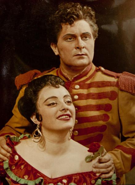 Carmenként Mátray Ferenccel