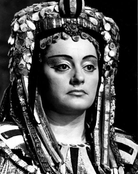 Az Aida Amneriseként