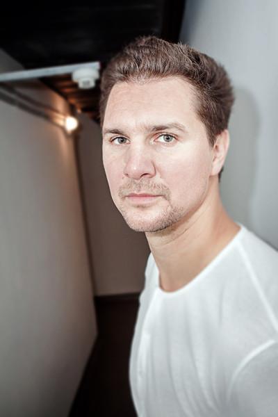 Nagy Ervin (fotó: Vermes Tibor)