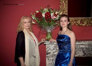 Sass Sylvia és Peidl Katalin