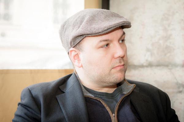 Gryllus Samu (fotó: Vermes Tibor)