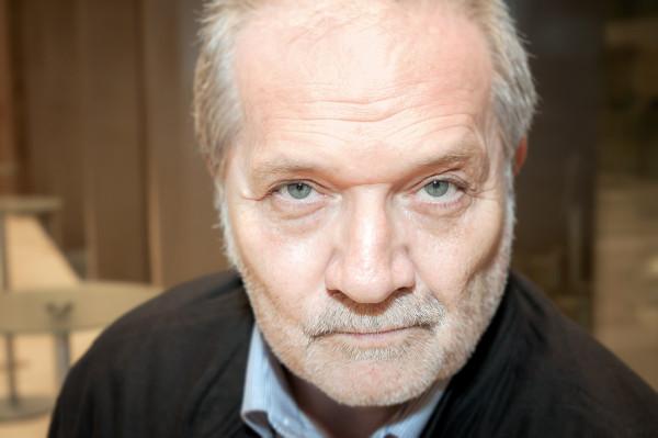 Eötvös Péter (fotó: Vermes Tibor)