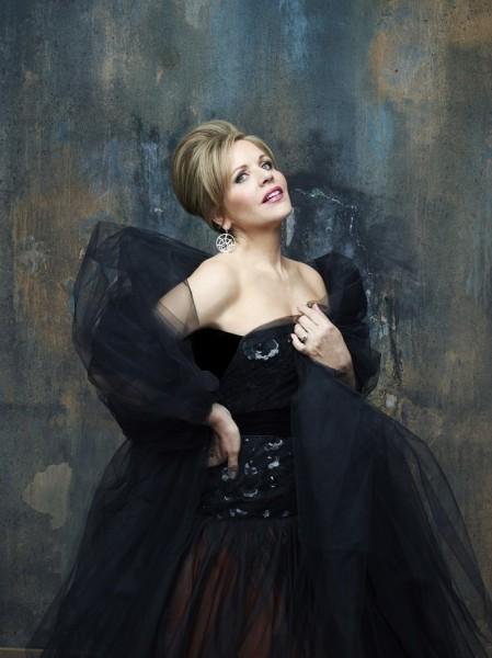 Renée Fleming (fotó: Andrew Eccles / Decca)