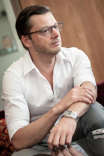 Lauri Vasar (fotó: Vermes Tibor)