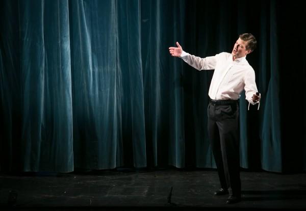 A kolozsvári Figaro házasságában (Fotó: Kolozsvári Magyar Opera)