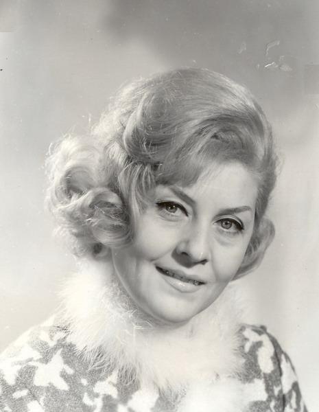 Portré 1971-ből (Fotó: MTI)
