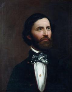 Egressy Béni Barabás Miklós festményén