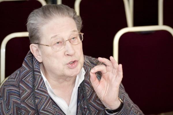 Jevgenyij Nyesztyerenko (fotó: Vermes Tibor)