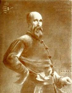 Dózsa György (Madarász Viktor festménye)