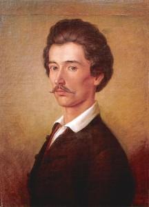 Petőfi Sándor (Orlai Petrich Soma képe)