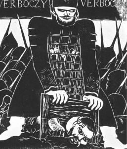 Derkovits Gyula: Verbőczy