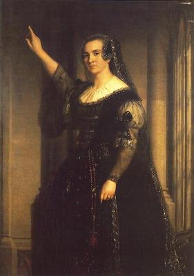Szilágyi Erzsébet - Schodelné