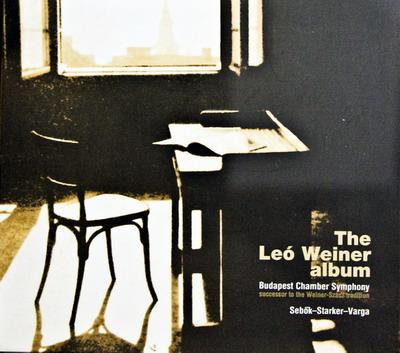 Weiner Leó-album