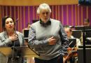 Domingót kísérte a miskolci színház zenekara Dániában