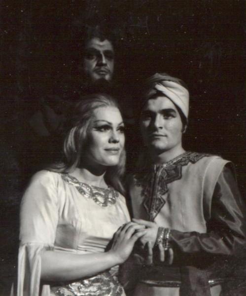 Kelen Péterrel és Kováts Kolossal A lombardokban (1974)
